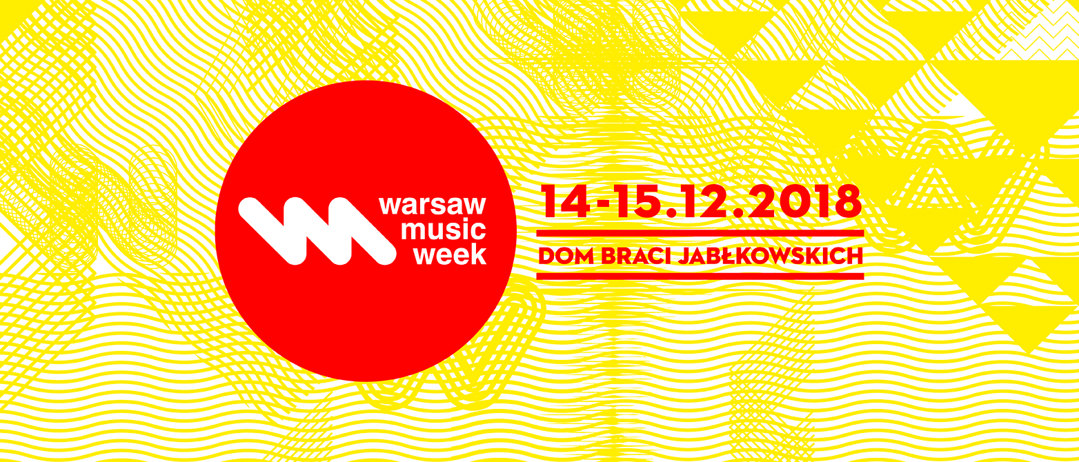 Warsaw Music Week 2018